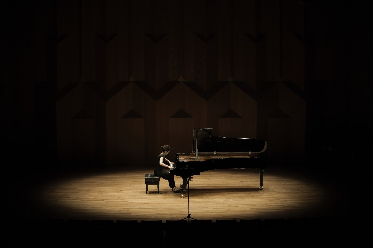 Oberlin Alumni Concert in Seoul Arts Center